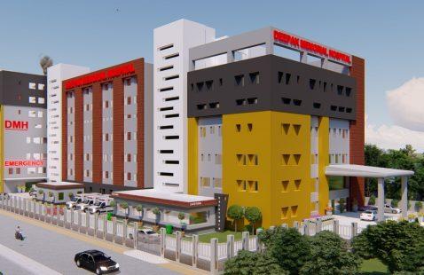 Deepak Memorial Hospital