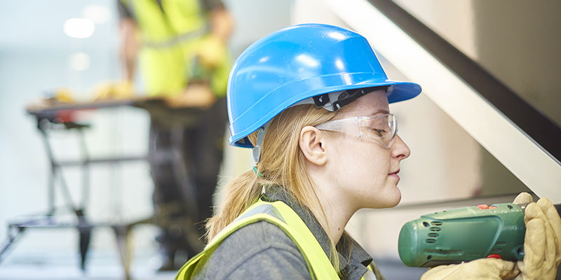 Learn Construction Industry