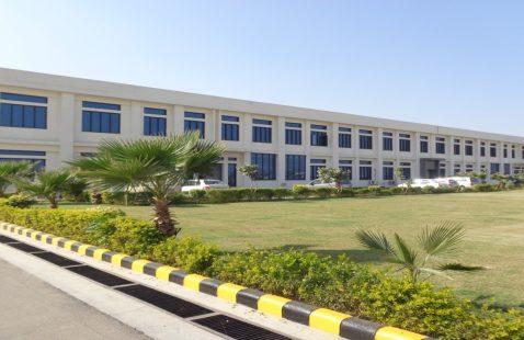 J R G Automotive Pvt Ltd