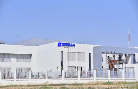 Sigma Electric India Pvt. Ltd.