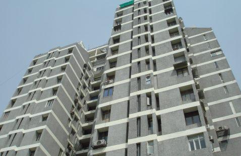 Sagar Apartments