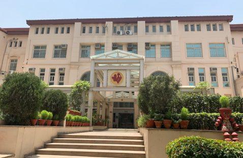 Shri Ram School Aravali
